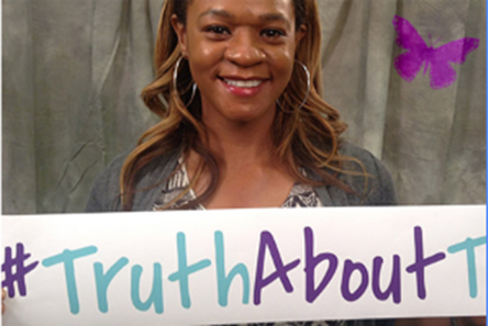 #TruthAboutTC: ADDRESSING MISPERCEPTIONS ABOUT THYROID CANCER